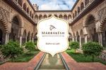 Сайт «под ключ». Уход для волос Marrakesh