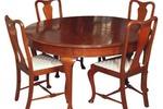 Технологии изготовления мебели из экзотических пород дерева