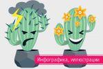 Графика, инфографика, бизнес-иллюстрации