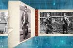 перелистываемый альбом с фото XAML