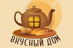 """Лого """"Вкусный дом"""""""