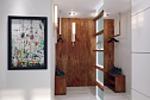 Квартира в стиле современный конструктивизм