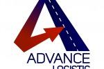 Лого advance logistic
