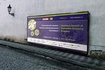 Плакат для Саммита в Сколково