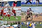 Фотосъемка спортивных мероприятий