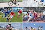 Фотосъемка спортивных мероприятий. Репортажный фотограф.