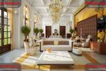 Величественный зал (ракурс 1)