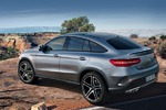 Mercedes-Benz GLE – внедорожник с безграничным потенциалом.