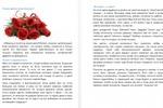 Текст для цветочного блога