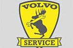 Сервис Volvo (Мурманск)