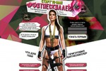 fitnesskiller.ru дизайн с адаптацией под все устройства psd