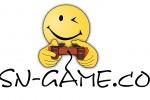Логотип игрового портала