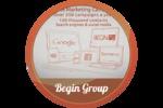 Дудл Видео, Begin Group