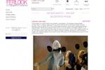 Статья для сайта.История моды.