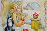 Баба Яга встречает Новый год 3