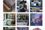 Инстаграм: Мебель в стиле Бохо, комплексное продвижение