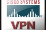 Настроить VPN-сервер на cisco