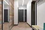 Разработка дизайна и 3D визуализация квартиры в МО