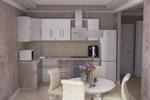 Дизайн квартиры 70 квадратов