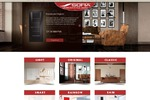 Дизайн psd (под все устройства) sofia-doors.ru
