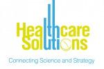 Логотип    HealthCare Solutions