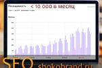 "Магазин корпоративных подарков ""Shokobrand"" (СПб)"