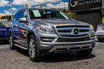 Mercedes Нового Класса: 2014 GL