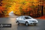 Nissan Almera – путешествие по доступной цене! (SEO-материал)