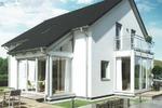 Архитектурный проект дома для одной семьи