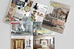 Каталог для сети магазинов мебели и товаров для дома