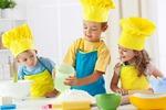 Кулинарный мастер-класс для детей