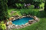 Созданием искусственных прудов и водоемов