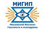 лого институт психологоии