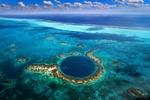 Голубые дыры в океанах