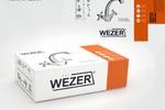 Дизайн упаковки для фирмы сантехники