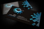 Визитка для профильного СМИ о конгрессах и выставках