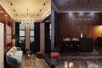 Дизайн интерьера однокомнатной квартиры. Апарт-комплекс RoyalPar
