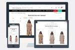 Интернет-магазин модной женской одежды ByMODNO
