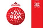 """Логотип и фирменный стиль для Праздничного агентства """"NOVA SHOW"""""""