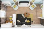 Гостиная - личная комната