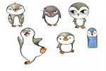 Пингвинчики #2