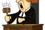 персонаж-судья