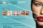 дизайн флаера для мастера перманентного макияжа