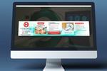 Веб-баннер для мед. клиники