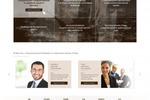 Страница услуг юридической компании