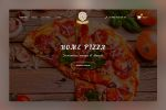 Home-pizza