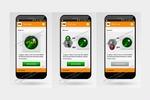 FM приложение отсылки геолокации / #deo976