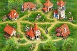 локация - деревня