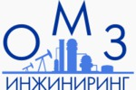 "Логотип ""ОМЗ инжиниринг"""