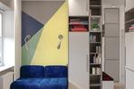 Дизайн-проект смарт квартиры 10 кв м